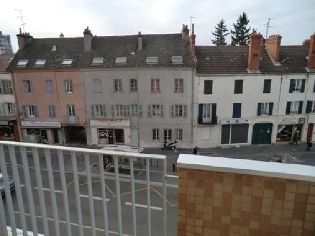 Rental apartment Chalon sur saone 620€ CC - Picture 9