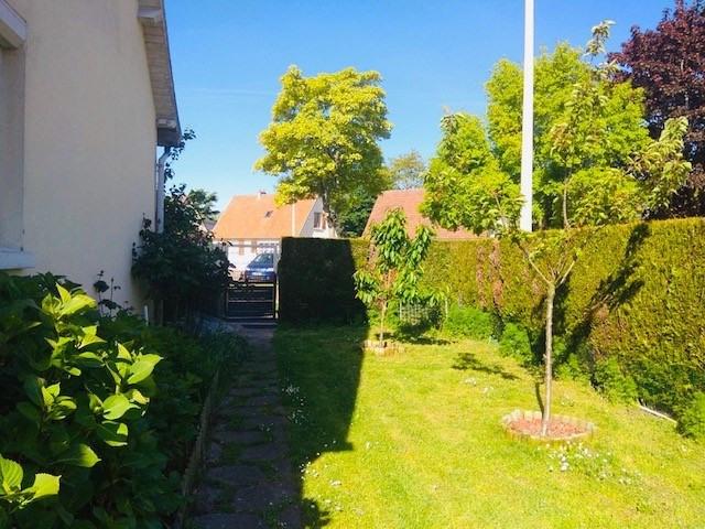 Sale house / villa Le grand quevilly 164000€ - Picture 4