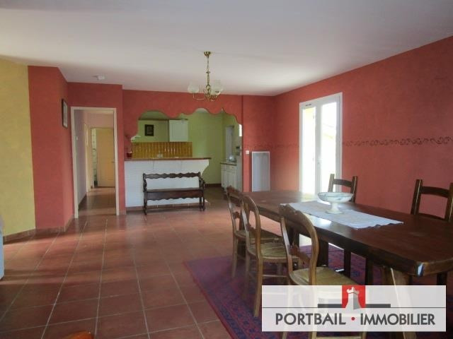 Sale house / villa Pugnac 190000€ - Picture 5