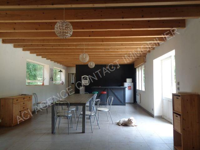 Sale house / villa Mont de marsan 304500€ - Picture 6