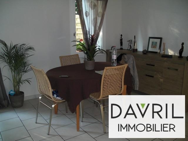 Sale apartment Andresy 159 500€ - Picture 9