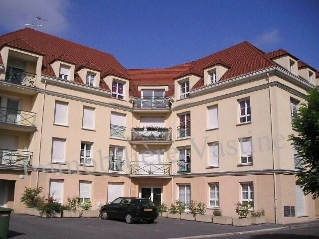 Vente appartement La chapelle en serval 135 000€ - Photo 1