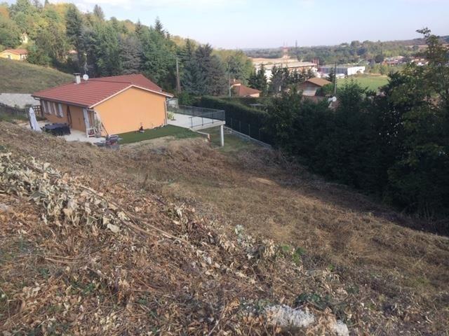 Vente terrain Grenay 119000€ - Photo 2