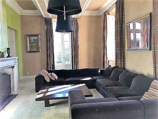 Vente de prestige maison / villa Aix en provence 4500000€ - Photo 6