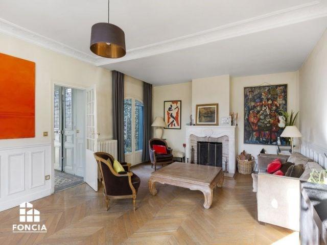 Vente de prestige maison / villa Suresnes 1170000€ - Photo 5