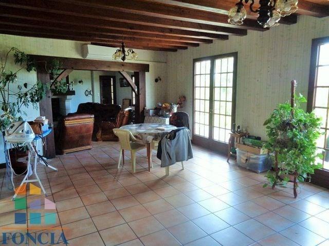 Sale house / villa Prigonrieux 429000€ - Picture 7