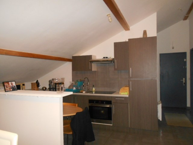 Sale apartment Arudy 86400€ - Picture 1