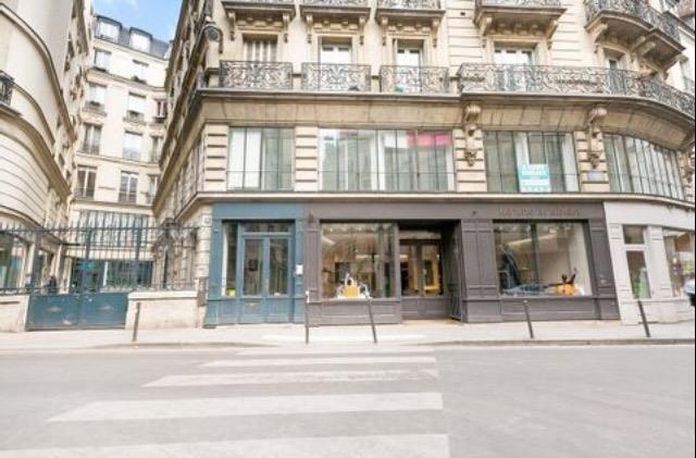 Location bureau Paris 9ème 2000€ HT/HC - Photo 9