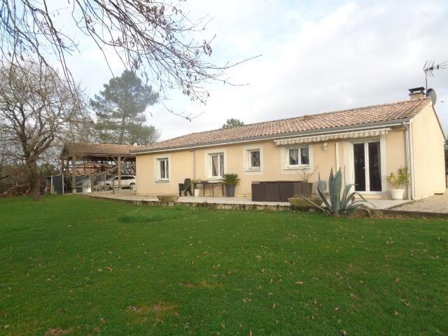 Sale house / villa St andre de cubzac 233000€ - Picture 1
