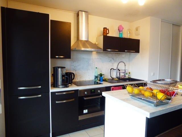 Vente appartement Bron 189000€ - Photo 2