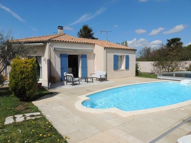 Villa 4 pièces + piscine