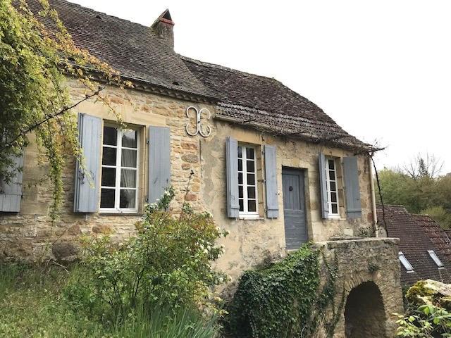 Vente maison / villa Berbiguieres 219350€ - Photo 1