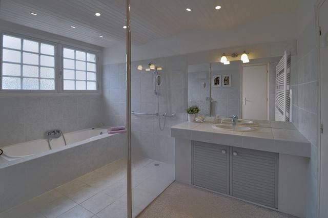 Vente maison / villa Carhaix plouguer 296326€ - Photo 10