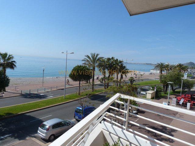 Verkauf auf rentenbasis wohnung Cagnes-sur-mer 140000€ - Fotografie 1