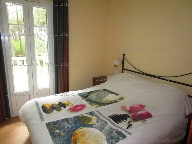 Location vacances maison / villa Lacanau-ocean 453€ - Photo 5