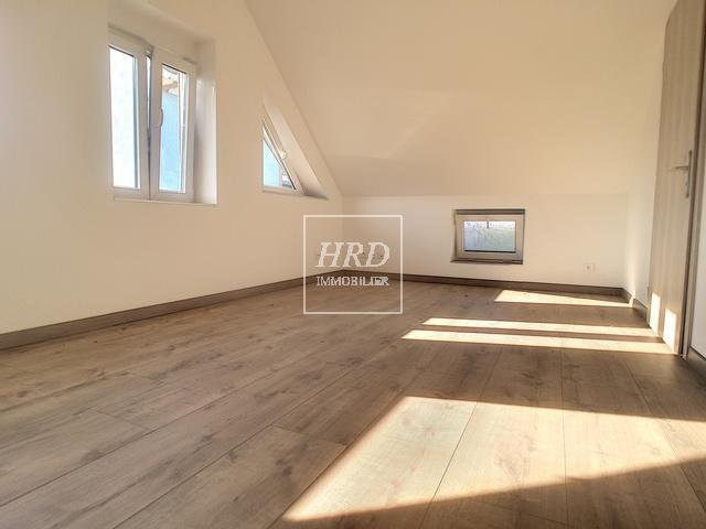 Vendita casa Saverne 254400€ - Fotografia 6