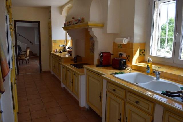 Immobile residenziali di prestigio casa Fayence 840000€ - Fotografia 17