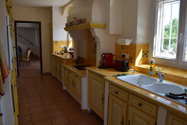 Deluxe sale house / villa Fayence 840000€ - Picture 17