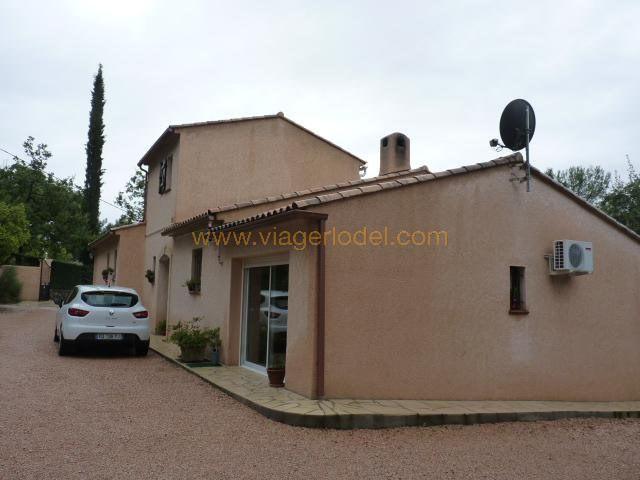 Investment property house / villa Draguignan 440000€ - Picture 2
