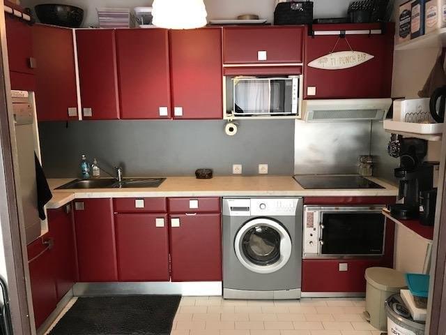 Vente appartement Canet plage 139000€ - Photo 1