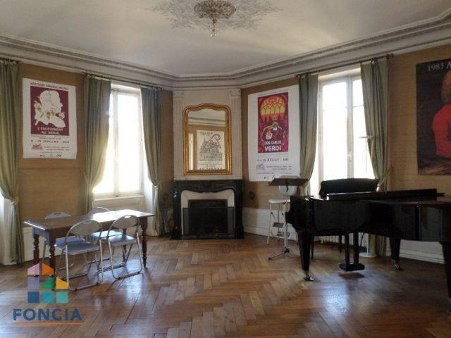 Sale apartment Bourg-en-bresse 220000€ - Picture 1