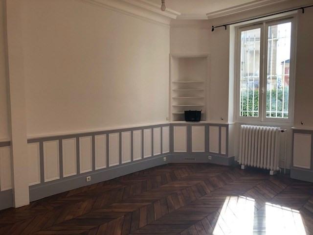 Rental apartment Saint germain en laye 2100€ CC - Picture 1