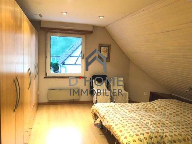 Revenda residencial de prestígio casa Haguenau 438000€ - Fotografia 5