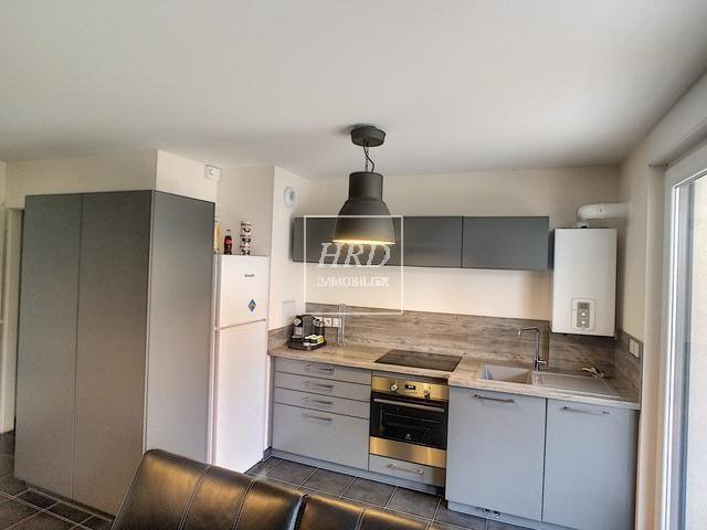 Revenda apartamento Marlenheim 138000€ - Fotografia 3