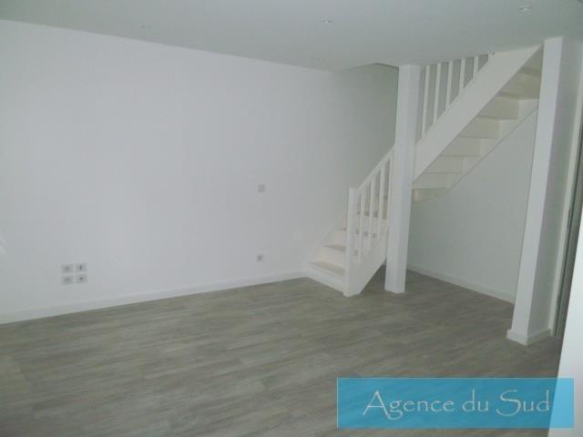 Location appartement Roquevaire 665€ CC - Photo 1