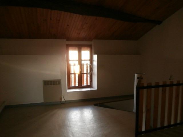 Affitto appartamento Pontcharra 415€ CC - Fotografia 5