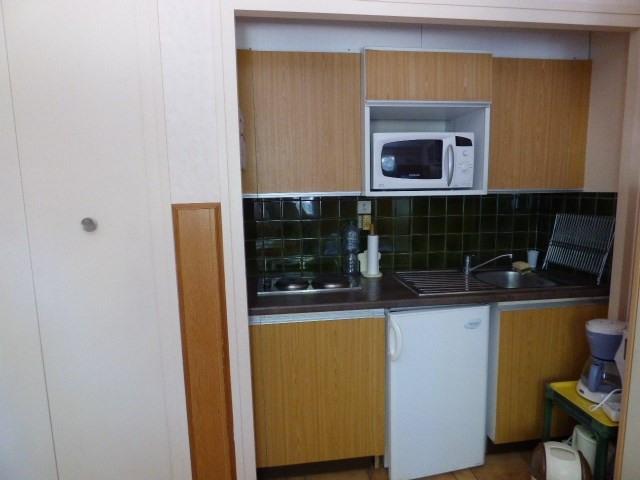 Rental apartment Aix les bains 440€ CC - Picture 6