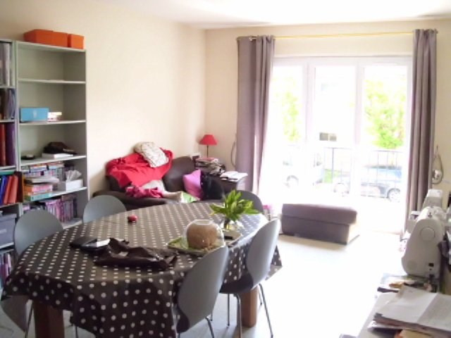 Location maison / villa Elancourt 1 291€ CC - Photo 2