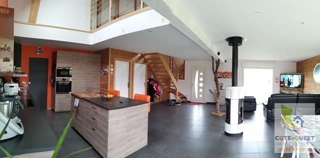 Sale house / villa Laulne 252400€ - Picture 2