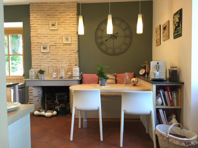 Vente maison / villa Aire sur l adour 392000€ - Photo 3