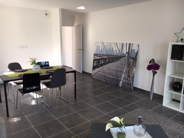 Vente appartement Chambery 349 000€ - Photo 1