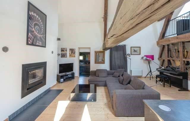 Sale house / villa Louhans 12 minutes 229000€ - Picture 5