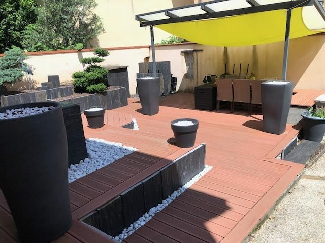 Vente maison / villa Brignais 445000€ - Photo 1