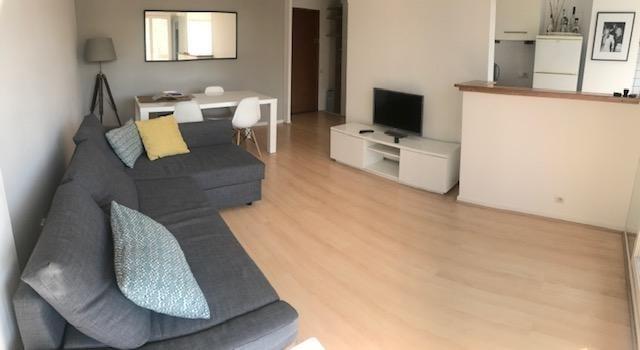 Affitto appartamento Lyon 4ème 840€ CC - Fotografia 5