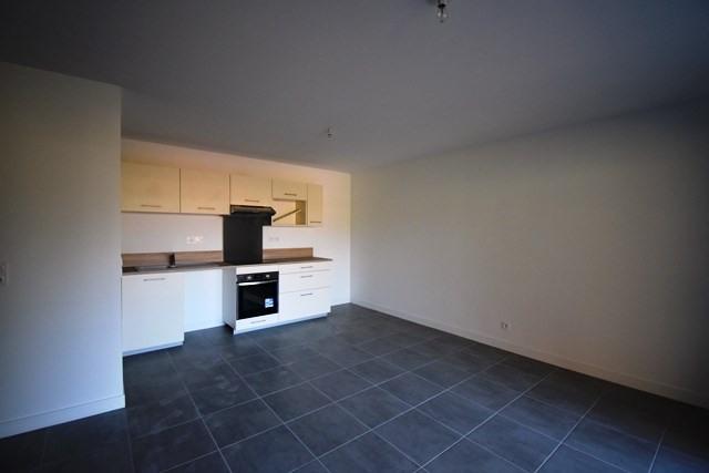 Rental apartment Seignosse 575€ CC - Picture 2