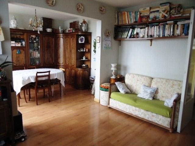 Vente appartement Échirolles 125000€ - Photo 5