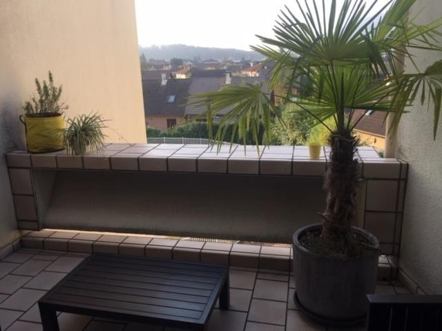Vente appartement St alban leysse 282 000€ - Photo 6