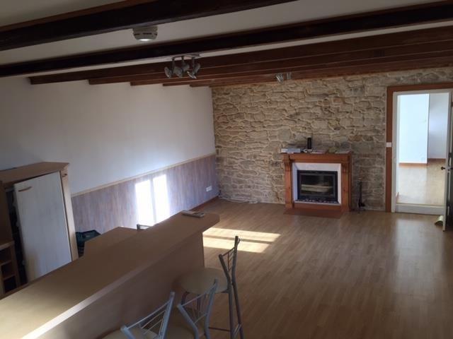 Vente maison / villa Quimper 149800€ - Photo 2