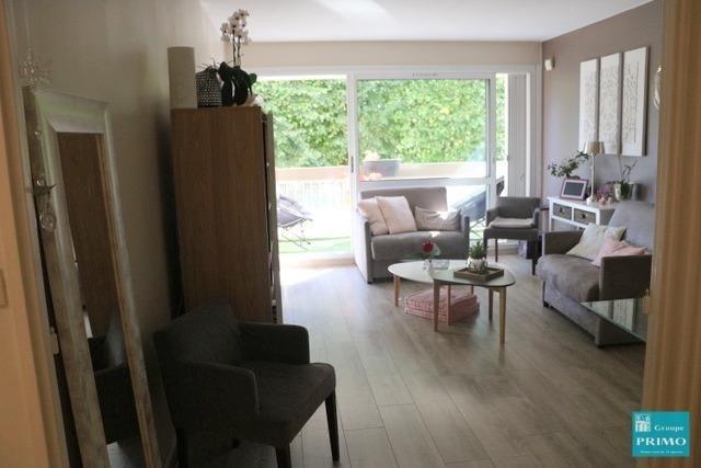 Vente appartement Igny 334000€ - Photo 3