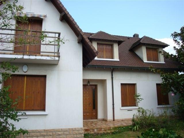 Location maison / villa St priest 1410€ CC - Photo 3