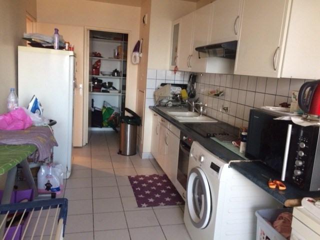 Sale apartment Créteil 205000€ - Picture 4