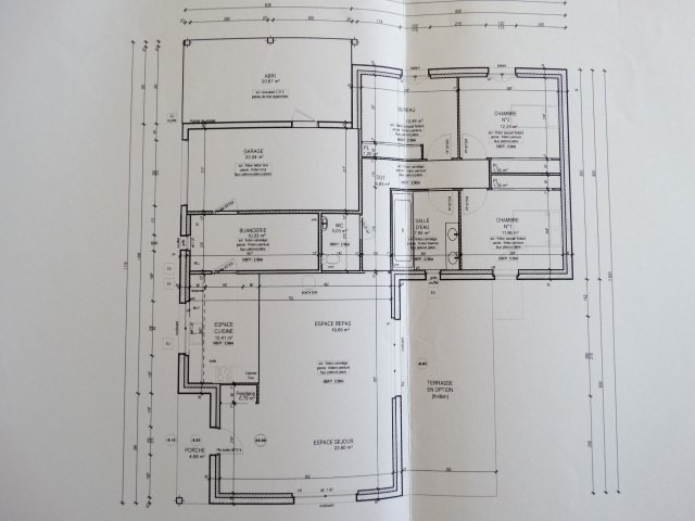 Vente maison / villa Soumoulou 280000€ - Photo 6