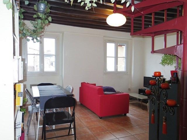 Location appartement Vincennes 999€ CC - Photo 1