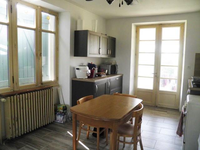 Sale house / villa Vieillevigne 168900€ - Picture 4