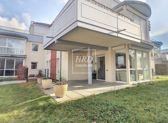 Vendita appartamento Truchtersheim 252350€ - Fotografia 2