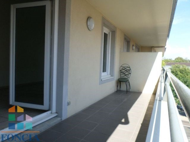 Vente appartement Bourg-en-bresse 119 000€ - Photo 1